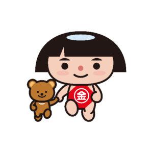 かながわ子育て応援パスポート キャラクター 2012