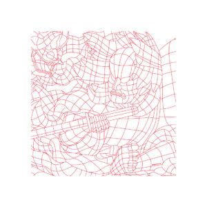ねぶた DESIGN COLLECTION 2016