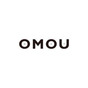 OMOU ロゴ 2017