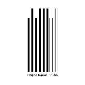 小川重雄写真事務所 ロゴ 2008