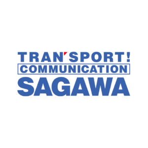 佐川急便 TRAN'SPORT! COMMUNICATION ロゴ 2001