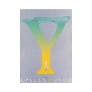 CYCLES YOKOO 1999