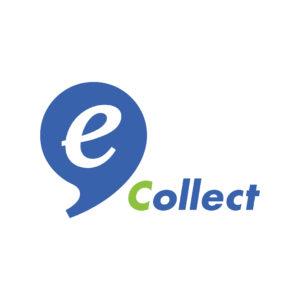 佐川急便 e-collect ロゴ 2001