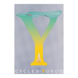 CYCLES YOKOO 1999