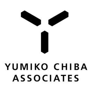 Yumiko Chiba Associates ロゴ 2010