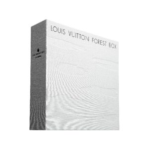 LOUIS VUITTON FOREST BOX 2011