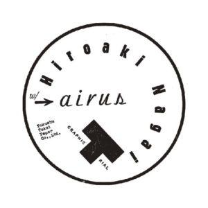 airus ロゴ 2015