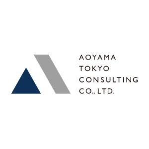 青山東京法律事務所 青山東京コンサルティング ロゴ 2014